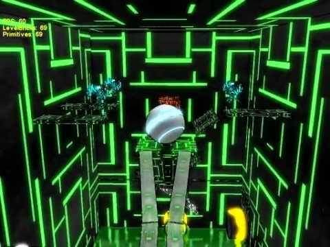 Energy of Fantasy - Electron v0.1