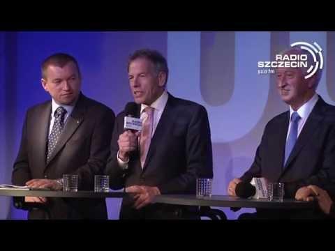 Eurodebata w Radiu Szczecin