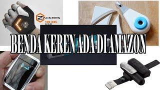BURUAN BELI !!! 6 Gadget Keren Yang Kamu Bisa Beli di AMAZON