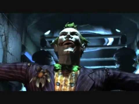 The Joker Favorite quo...