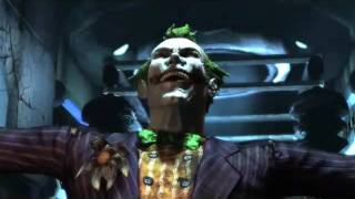 The Joker Favorite quotes and laughs,(Mark Hamill)
