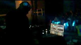 Kevin Saunderson @ Muv - Fortezza da Basso 02/06/2012