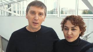 Отзыв.  Онлайн и оффлайн курсы английского в ЛингвоПарк Казань