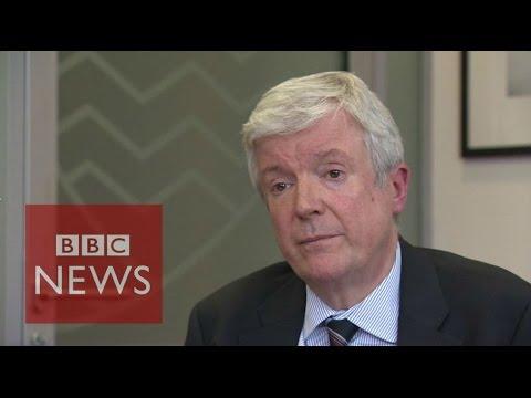 Jeremy Clarkson: BBC boss on 'sacking biggest star' - BBC News