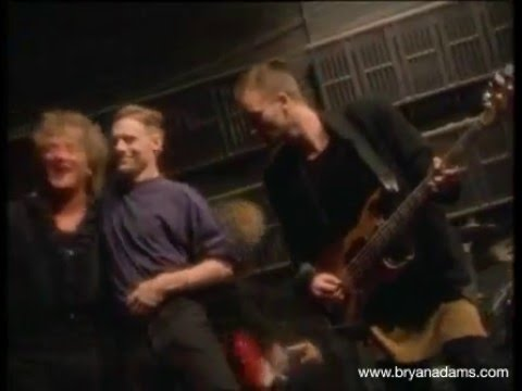 Bryan Adams, Rod Stewart & Sting - All For Love Thumbnail image