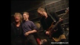 Bryan Adams, Rod Stewart & Sting - All For Love YouTube Videos