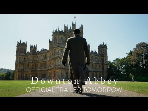 Downton Abbey: Mr. Carson Comes Home in Latest Movie Teaser — Watch
