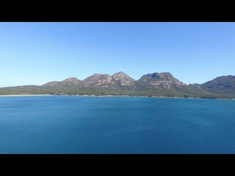 Tasmania by Drone
