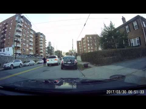 CYHY BMW E90 Dash Cam Keeps Recording In Parked Car Part 3 Of 3