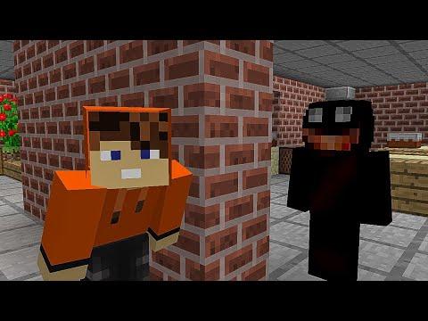 Школа - Майнкрафт фильм ужасов/Minecraft фильм ужасов
