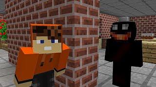 Школа - Minecraft фильм ужасов
