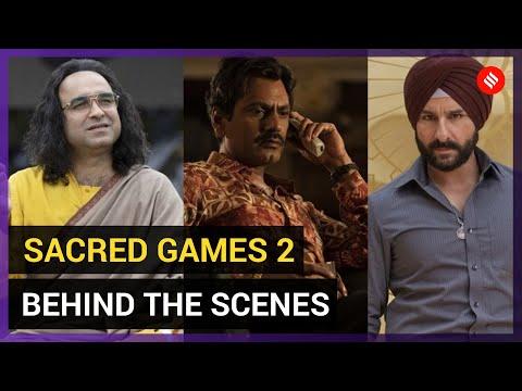 Sacred Games Season 2 full episodes download online