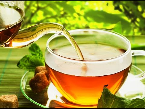Chá Para Diabetes Eficaz e Fácil de Fazer