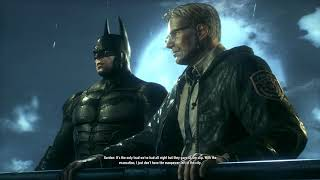 Batman: Arkham Knight - Part 1 [4K, 60fps, and No Commentary]