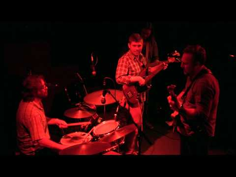 Dolorean live at Mississippi Studios 5/31/14