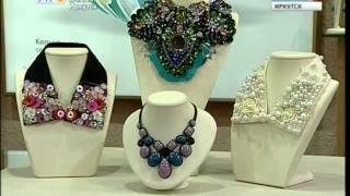 видео Almaz Fashion - Журнал ювелирной моды