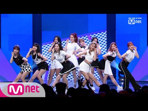 [Cherry Bullet - Ping Pong] Comeback Stage | M COUNTDOWN 190523 EP.620