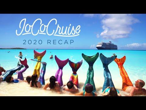 JoCo Cruise 2020