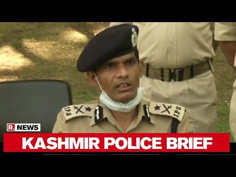 'police-searched-for-riyaz-naikoo-for-6-months':-kashmir-ig-vijay-kumar