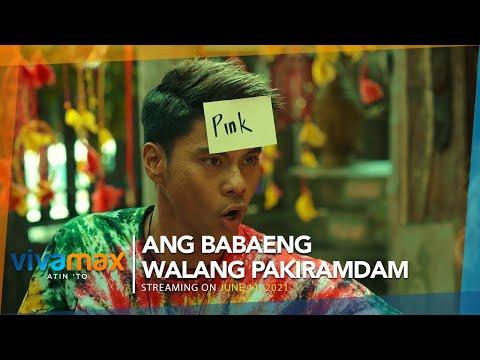 MINK | Ang Babaeng Walang Pakiramdam Streaming June 11 On Vivamax