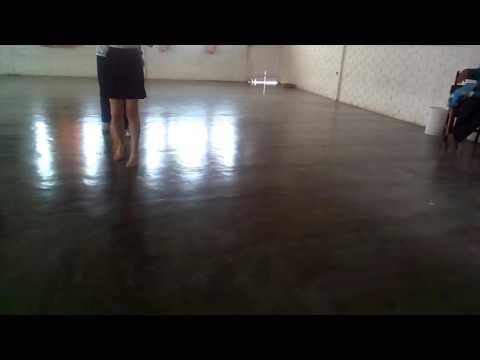 Como  bailar mi linda nicaragua