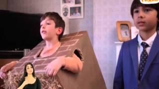 Топси и Тим - Покупатель (Русский перевод. Сезон 1, эпизод 18)