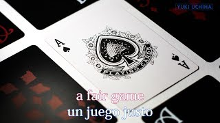 Sia | Fair Game | Sub Español | Lyrics