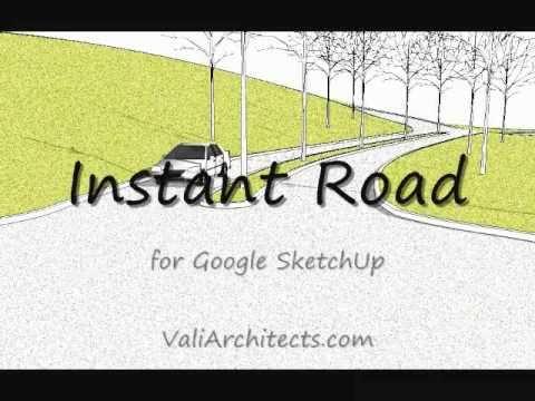 Sketchup tutorial #1 - pingdou by pingdou
