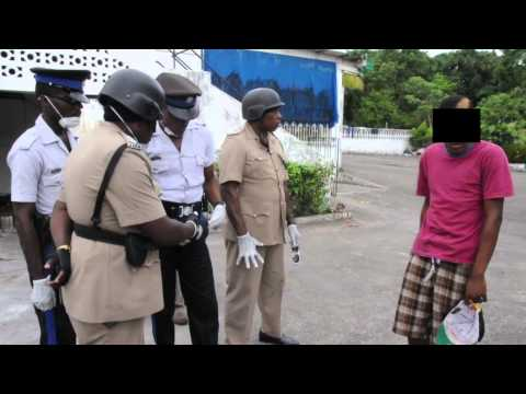 Gay haven demolished in Kingston