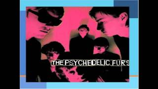 Watch Psychedelic Furs Fall video