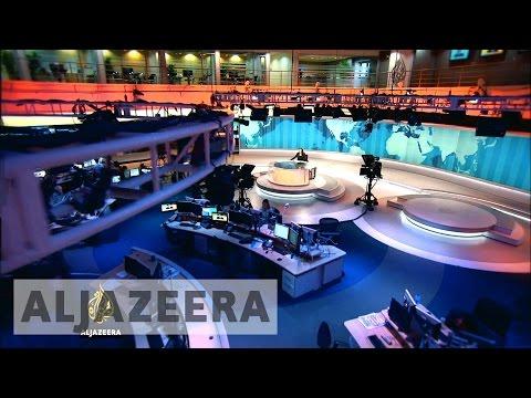 10 years of Al Jazeera English