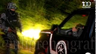 Dos pandilleros fallecidos en enfrentamiento con policía en Apopa