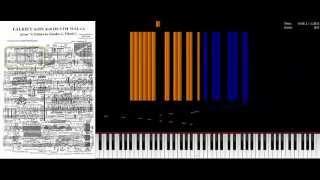 real and original death waltz found sheet music