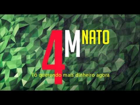 MC Davi - 4M Nato (LEGENDAS)