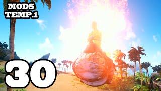 FUEGO DE DRAGÓN!! ARK: Survival Evolved #30 Con Mods