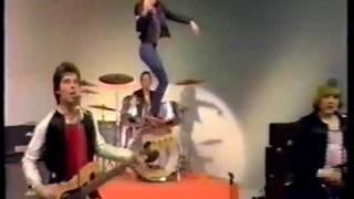 Radio Stars - Nervous Wreck 1977