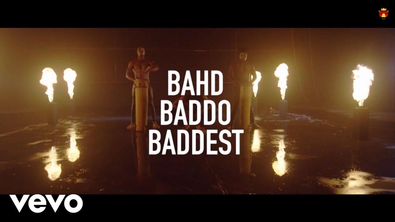 Falz – Bahd Baddo Baddest (Official Video) ft. Olamide, Davido
