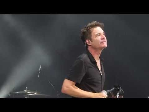 Train - You Already Know (Play That Song Tour, Live In London, UK - 23.10.2017)