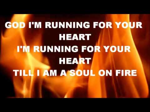 Soul On Fire by Third Day with Lyrics - YouTube
