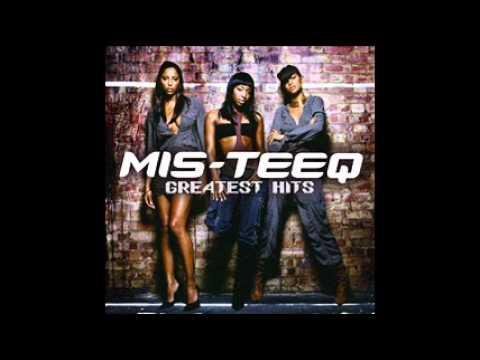 Mis Teeq - Scandalous (Sheff & Tubass Remix)
