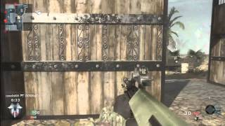 Black Ops - Hutch and Blame Truth Dual Comm