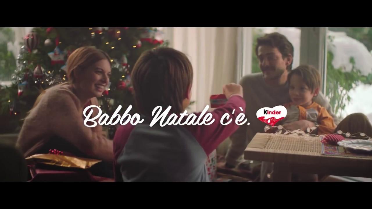 Download Kinder Natale 2017   Aspettando Natale   spot 30 sec   YouTube 1080p
