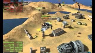 Modern Warfare MOBA Game