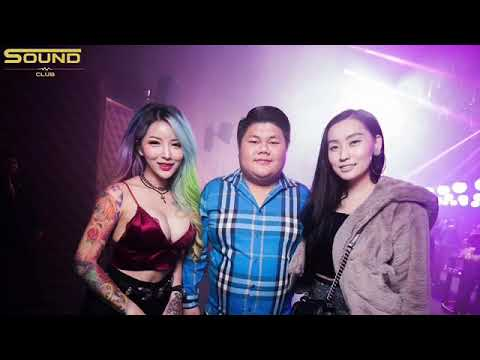 N o n s t o p Sound Club New Best Electro House EDM Music  ✖‿✖ 🎶 ♫