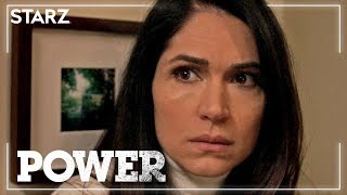 'When This Is Over' Season Finale BTS Clip | Inside the World of Power Season 5 | STARZ
