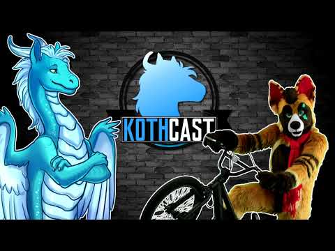 Kothcast with Corey Coyote - Controversy, Hate Groups, and Social Justice!