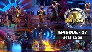 Hiru Super Dancer | Episode 27 | 2017-12-30 Thumbnail
