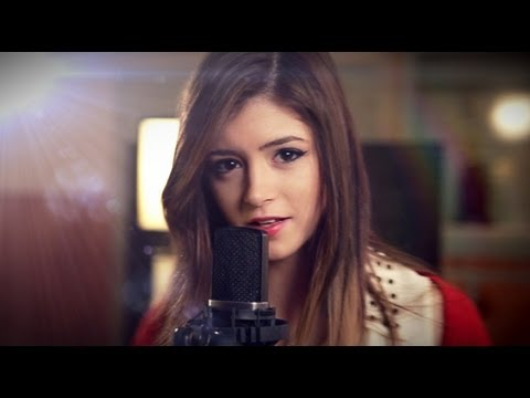 "Thumbnail: ""Beauty And A Beat"" - Justin Bieber (Alex Goot, Kurt Schneider, and Chrissy Costanza Cover)"