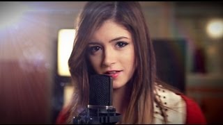 "Gambar cover ""Beauty And A Beat"" - Justin Bieber (Alex Goot, Kurt Schneider, and Chrissy Costanza Cover)"