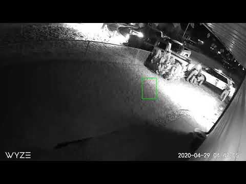 Police Incident - 92B Street And 114 Avenue - Grande Prairie, AB